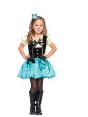 Tea Party Princess Costume for Girls