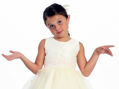 The History of Flower Girl Dresses