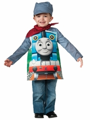 Thomas & Friends Deluxe Thomas Engineer Costume