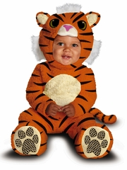 Tiger Cub Infant Costume