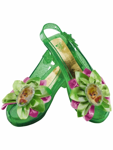 Tinker Bell Sparkle Shoes