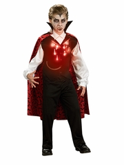 Vampire Light Up Costume