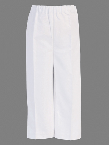 White Infant 100% Cotton Dress Pants