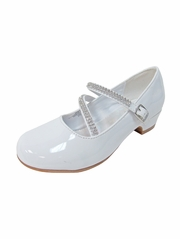 Girls Dress Shoes- Girls Formal Shoes and Flower Girl Shoes at ...