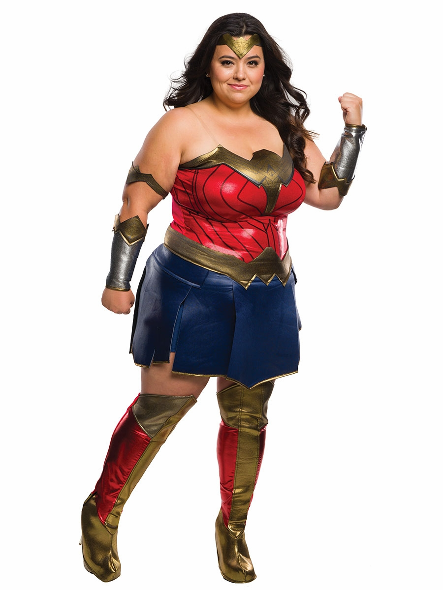 Adult Costume Plus Size 115