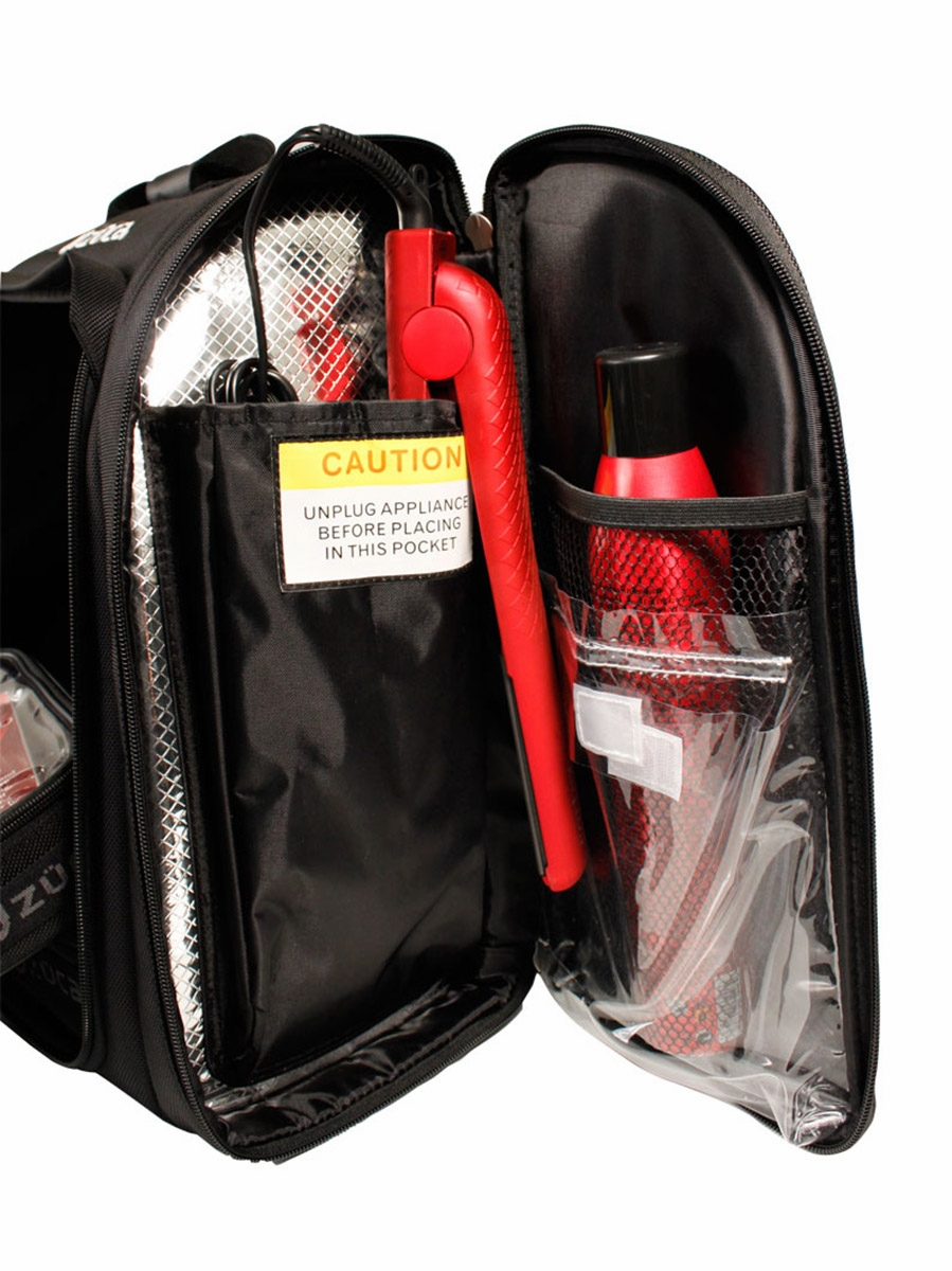 Zuca Artist Backpack W 2 Pouches