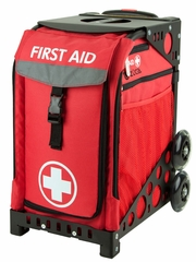 ZUCA Embellished Inserts - First Aid