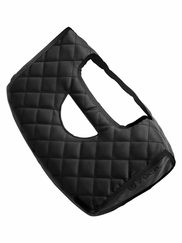 ZUCA Flyer Seat Cushion - Black