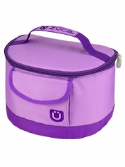ZUCA Lunchbox �  Lilac/Purple