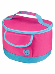 ZUCA Lunchbox �  Pink/Blue