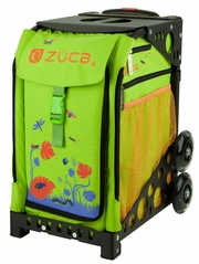 ZUCA Prints Inserts - Backyard Bugz