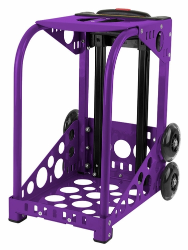 ZÜCA Purple Sports Frame
