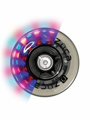 ZUCA Wheels – Flashing Wheels