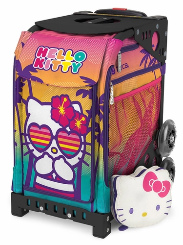 ZUCA Prints Inserts- Hello Kitty Beach Bum