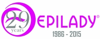 Logo - Epilady - The world's 1st Epilator
