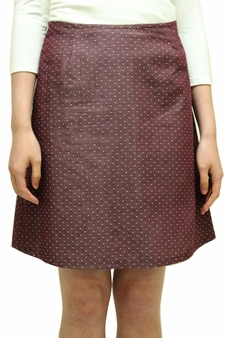 Adele Dot Skirt
