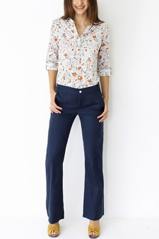 Harrison Stretch Pant