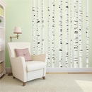 Birch Trees | Printed Wall Decals
