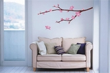 Cherry Blossom Branch | Printed Wall Decals