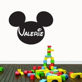 Custom Walt Disney Name - Wall Decals