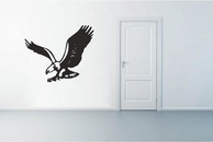 Flying Eagle | Wall Decals