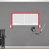 Hockey - Printed Wall  Decals