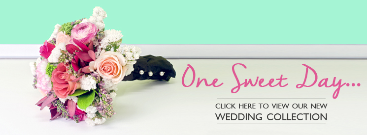 Your One-Stop Shop For Wedding Event Decals!