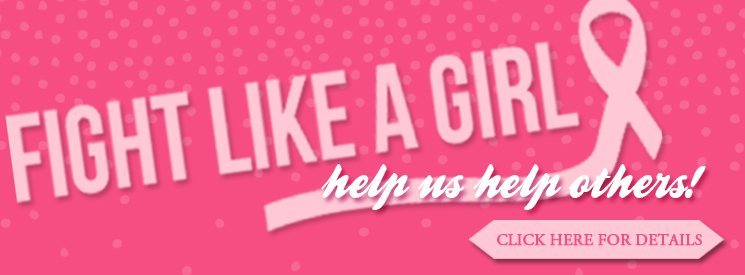 Wall Decal Proceeds Benefit Breast Cancer Research!