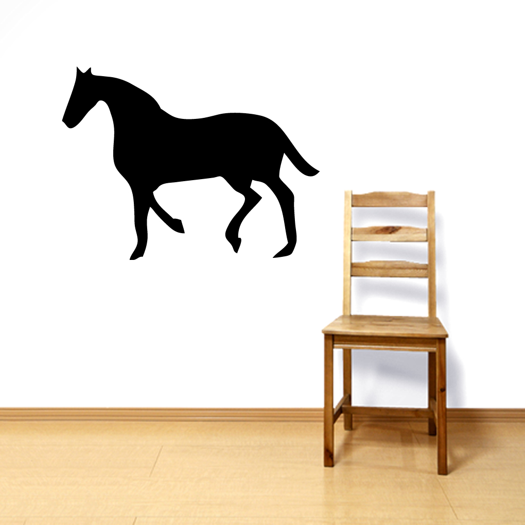 Horse - Wall Decals