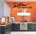 Kitchen Decals