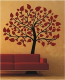 Large Family Tree - Wall Decals