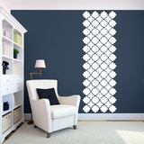 Moroccan Tiles - Wall Decals