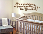 Nursery & Kid's Room Decals
