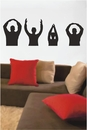 Ohio People | OSU Wall Decals