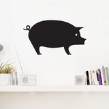 Pig - Wall Decal