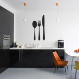 Spoon Fork Knife - Wall Decals