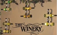 The Winery | Wall Decals