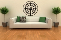 Tree Circle | Wall Decals