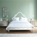 Vintage Headboard | Wall Decals