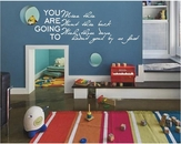 You Are Going to Miss This | Wall Decals