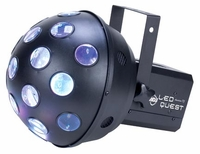 American DJ LED Quest LED Effects Lighting - In Stock