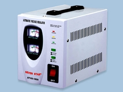 ATVR5000 Watts Deluxe Automatic Converter And Voltage Regulator