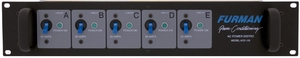 Power Distribution Panels / Sequencers
