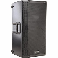 "QSC K12 12"" 2-WAY 1000-Watt Powered Speaker + Free QSC Tote Bag"