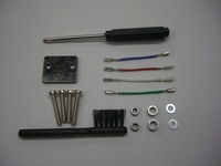 Technics Headshell Wire Kit