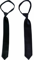 Adult and Youth         Cinch (slip knot) Tie