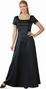 SEPA Chorale Dress<br>Satin Gowns for Choir Performers