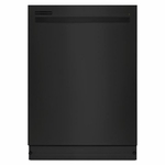 Amana BLACK  TALL TUB DISHWASHER WITH FULLY INTEGRATED CONSOLE AND LED DISPLAY ADB1500ADB