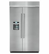 Kitchenaid Built-In Refrigerators