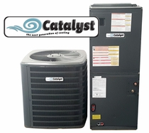 Catalyst 4.0 Ton Heat Pump 16 SEER Now Just $2732